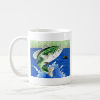 Winning art by  J. Compy - Grade 8 Coffee Mug