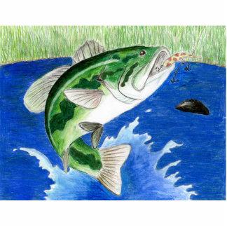 Winning art by  J. Compy - Grade 8 Cutout