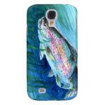 Winning Art By J. Lee Grade 6 Samsung Galaxy S4 Case