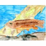 Winning Art By J. Metz Grade 6 Cut Outs