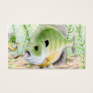 Winning art by  J. Pesik - Grade 12 Business Card
