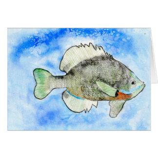 Winning art by  J. Seres - Grade 4 Card