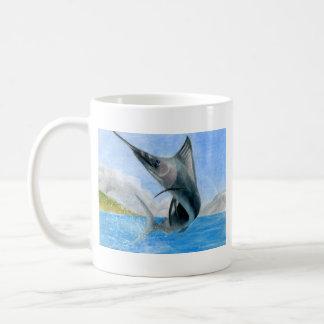 Winning art by  J. Shi - Grade 7 Coffee Mug