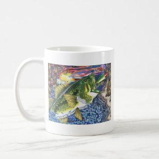 Winning Art By J. Skipper Grade 10 Coffee Mug