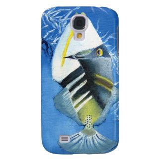 Winning Art By J. Varpucanskis Grade 6 Galaxy S4 Cover