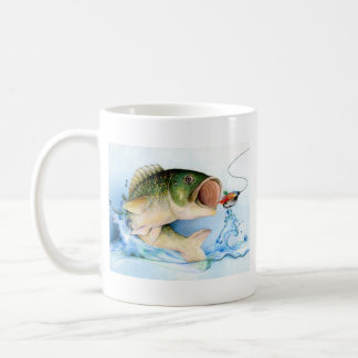 Winning art by  K. Liu - Grade 10 Coffee Mug