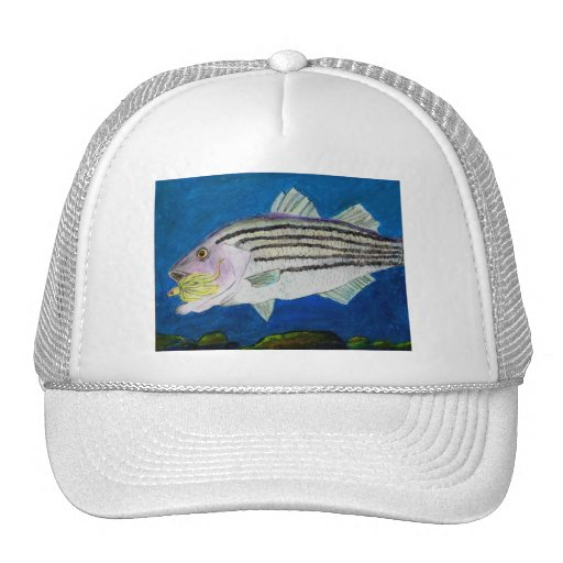 Winning Art By K. Wheeler Grade 6 Hats