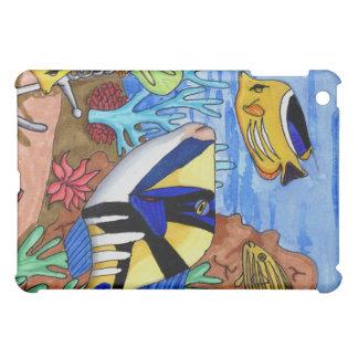 Winning Art By L. Haff Grade 8 Case For The iPad Mini