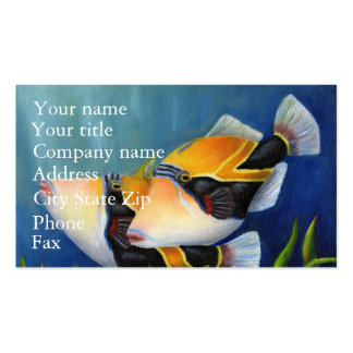 Winning art by  M. Wiss - Grade 11 Double-Sided Standard Business Cards (Pack Of 100)