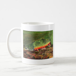 Winning art by  R. Denisyuk - Grade 11 Coffee Mug