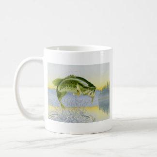 Winning Art By R. Nelson Grade 8 Coffee Mug