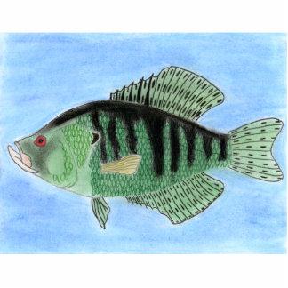 Winning art by  R. Reyes-Williams - Grade 8 Cutout