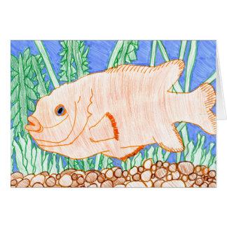 Winning art by  R. Struve - Grade 4 Card