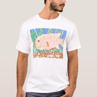 Winning art by  R. Struve - Grade 4 T-Shirt