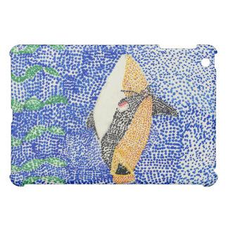 Winning Art By S. Bishop Grade 4 iPad Mini Covers