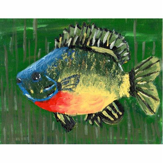 Winning art by  S. Darring - Grade 8 Cutout