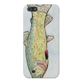 Winning Art By S. Fuller Grade 6 iPhone SE/5/5s Cover