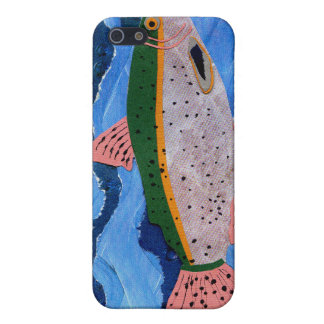 Winning Art By S. Sturm Grade 5 iPhone SE/5/5s Cover