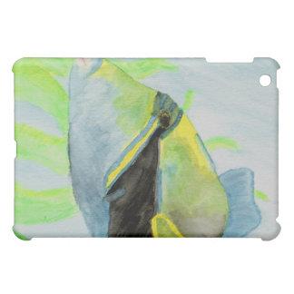 Winning Art By S. Tomko Grade 7 iPad Mini Case