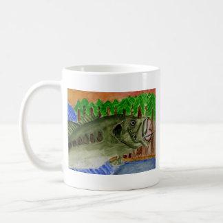 Winning Art By T. Amacker Grade 9 Coffee Mug