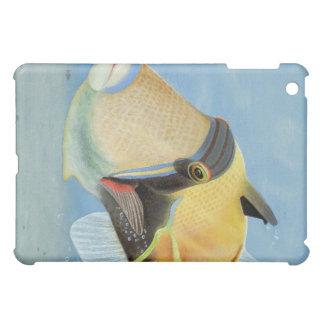 Winning Art By T. Jenkins Grade 11 iPad Mini Cases