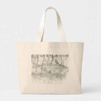 Winning art by  W. Bryant - Grade 11 Large Tote Bag