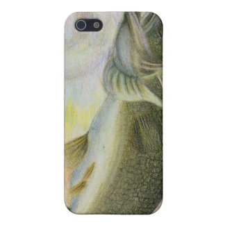Winning Art By Y. Wang Grade 9 Case For iPhone SE/5/5s