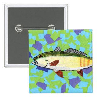 Winning artwork by A. Bryan , Grade 5 Button