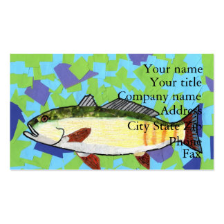 Winning artwork by A. Bryan , Grade 5 Double-Sided Standard Business Cards (Pack Of 100)
