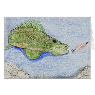 Winning artwork by A. Stieha, Grade 8 Card