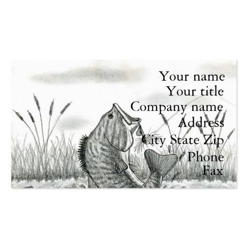 Winning artwork by D. Weaver, Grade 8 Business Cards