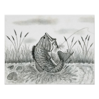 Winning artwork by D. Weaver, Grade 8 Print
