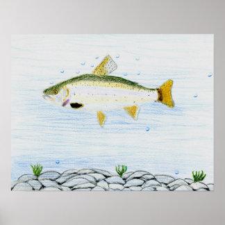Winning artwork by E. Branton, Grade 5 Print