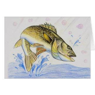 Winning artwork by G. Liu, Grade 6 Card