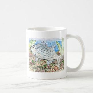 Winning artwork by J. Florida, Grade 6 Coffee Mug