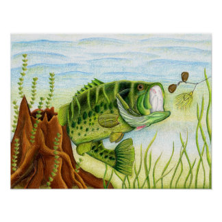 Winning artwork by K. Lee, Grade 9 Poster