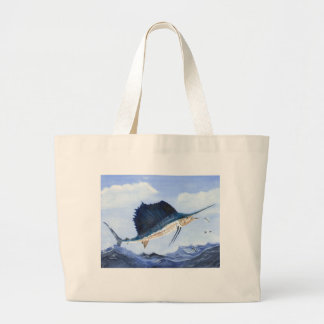 Winning artwork by M. Howard, Grade 6 Large Tote Bag