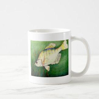 Winning artwork by M. Sone, Grade 10 Coffee Mug