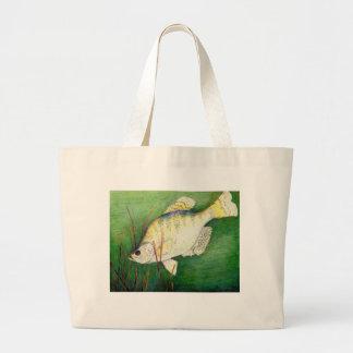 Winning artwork by M. Sone, Grade 10 Large Tote Bag