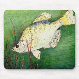 Winning artwork by M. Sone, Grade 10 Mouse Pad