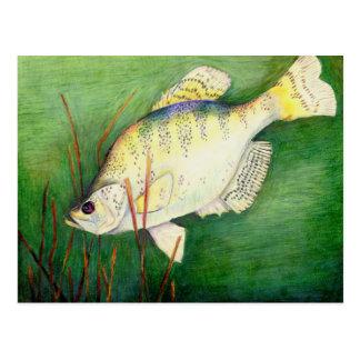 Winning artwork by M. Sone, Grade 10 Postcard