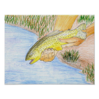 Winning artwork by O. Twiford, Grade 6 Posters