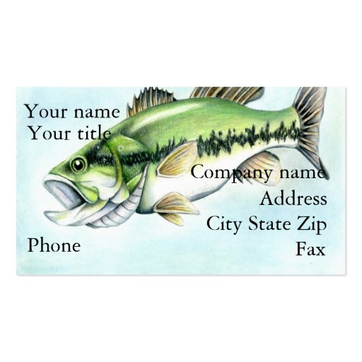 Winning artwork by S. Lynn, Grade 12 Business Cards