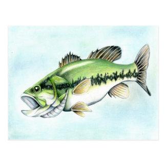 Winning artwork by S. Lynn, Grade 12 Postcard