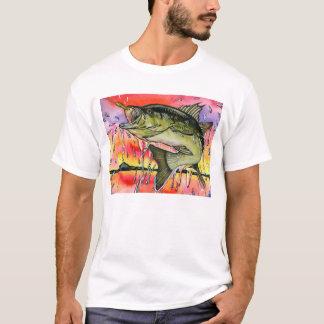 Winning artwork by S. Tu, Grade 9 T-Shirt
