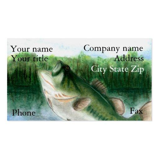 Winning artwork by S. Zhang, Grade 11 Business Cards