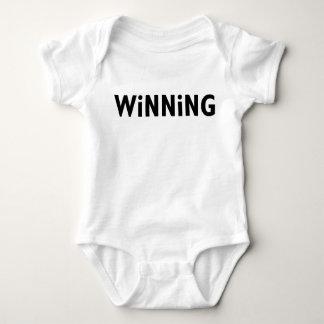Winning Baby Bodysuit
