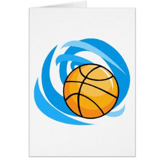 Winning Ball Card