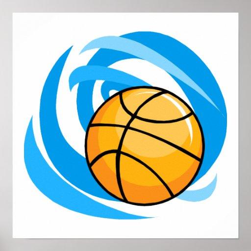 Winning Ball Poster