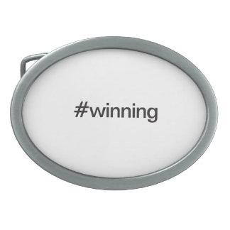 #winning belt buckles
